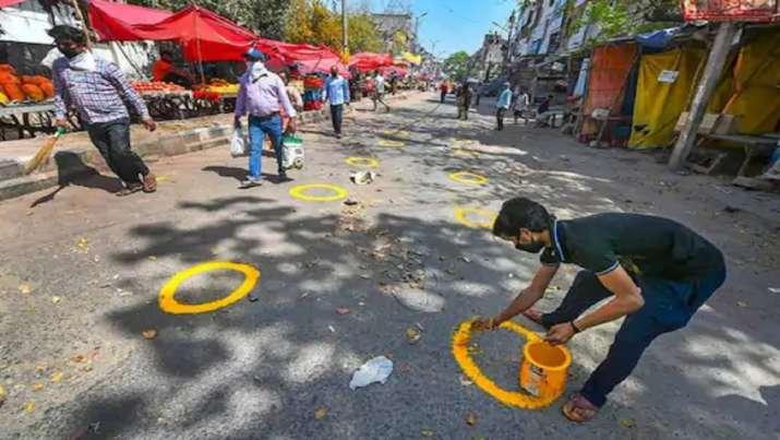 Delhi: 2 new containment zones identified, 41 zones de-contained | Check Full list