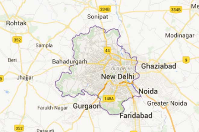Delhi-NCR: Noida, Faridabad, Meerut to remain red zones post May 3; Gurugram, Ghaziabad orange zoned
