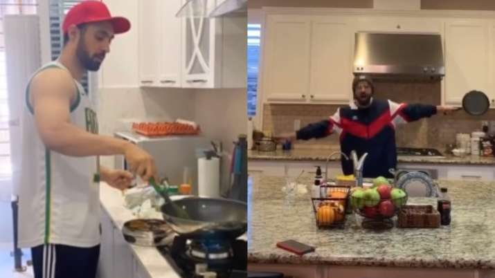 Fans ask Diljit Dosanjh if he's in India, US or Canada after his kitchen in cooking videos looks dif