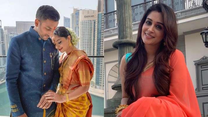 Bigg Boss 12 winner Dipika Kakar elated after Sonalee Kulkarni announces engagement on birthday