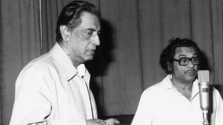 Kishore Kumar's letter to Satyajit Ray latest find in filmmaker's closet