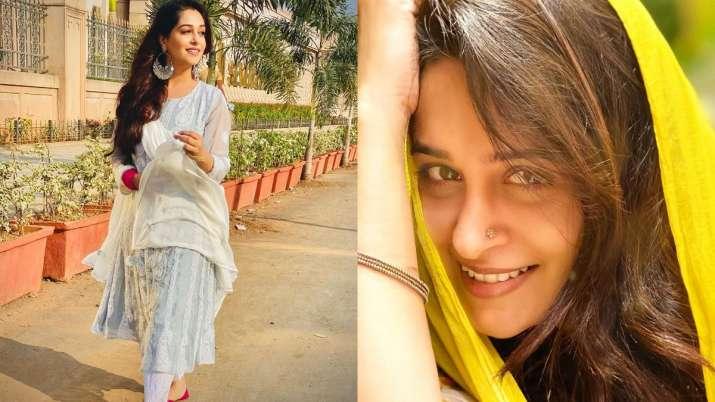 Bigg Boss 12 winner Dipika Kakar shares DIY Mehendi and outfit hacks for Eid 2020. Watch video