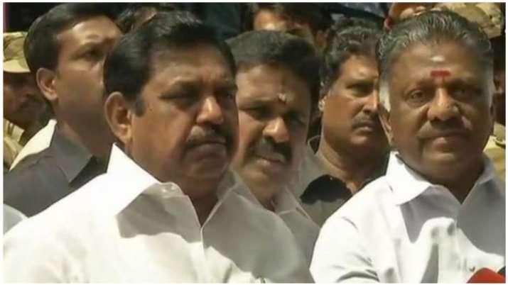Tamil Nadu has suffered Rs 35,000 crore revenue loss during lockdown:CM