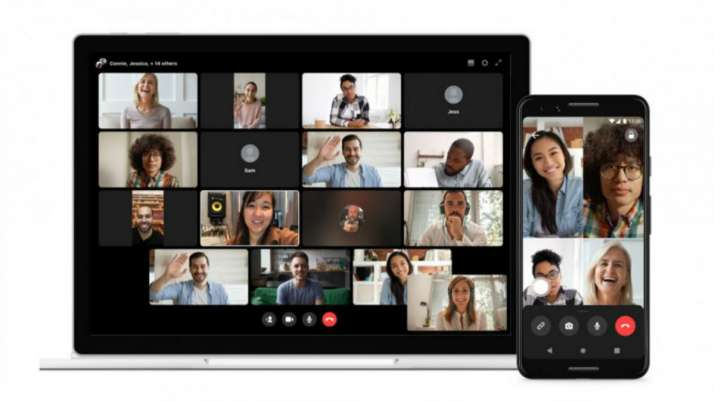 facebook, facebook workplace, workplace rooms, facebook messenger rooms, latest tech news