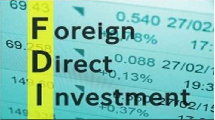 FDI in India jumps 13 pc to record USD 49.98 bn in 2019-20