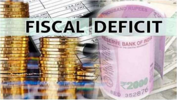 Fiscal deficit widens to 7-year high of 4.6 per cent in FY20 as revenue collection falls