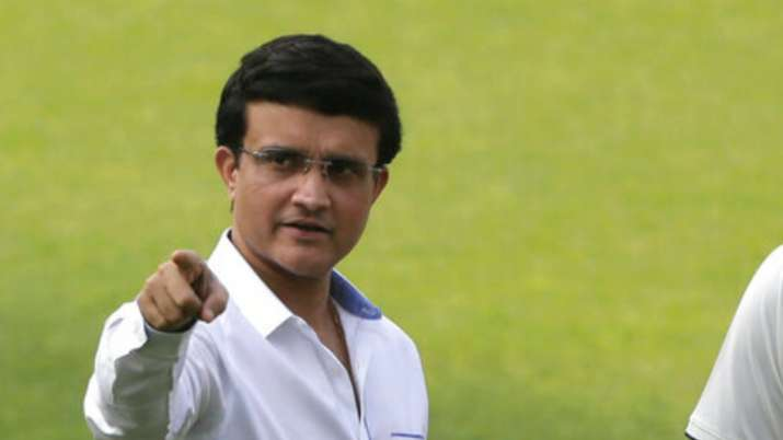 Sourav Ganguly recalls Natwest final at Lord's, leaves Mayank Agarwal in splits