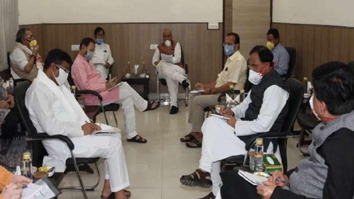 Modi ministers, Rajnath Singh, lockdown, economy, coronavirus