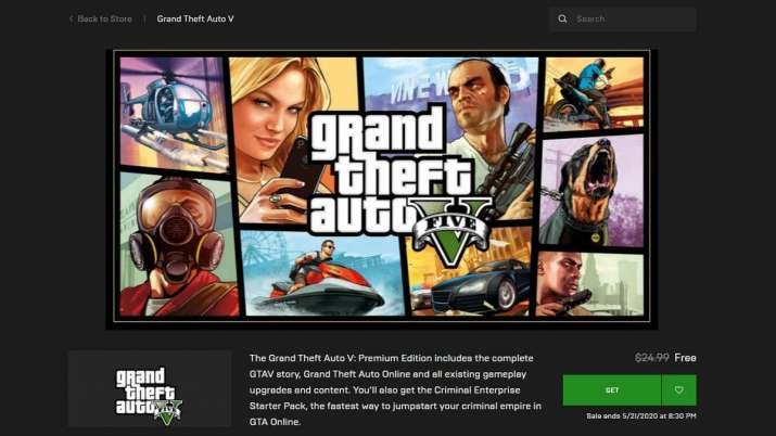gta 5, grand theft auto, gta 5 free, how to download gta 5 for free, epic games, epic games store, f