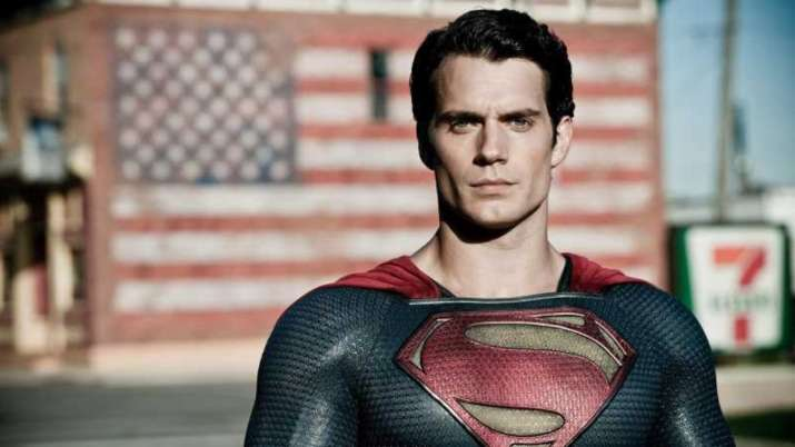 Is Henry Cavill returning as Superman in upcoming DC film? Find out