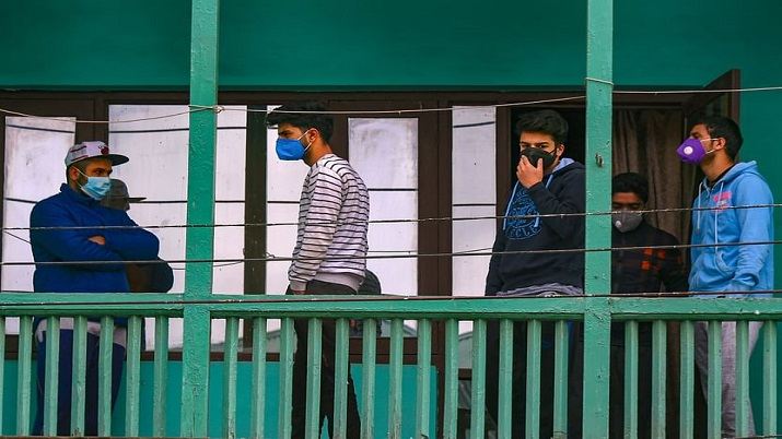 Lockdown extended in Himachal's Hamirpur and Solan till June 30