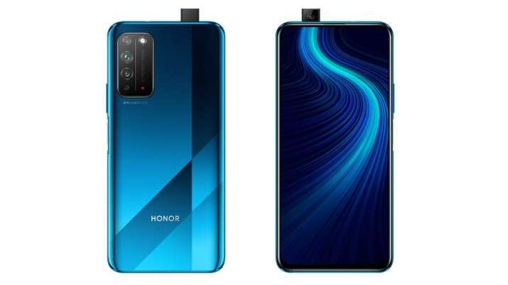 honor x10, honor x10 launch, honor x10 india launch, honor x10 price in india, honor x10 specificati