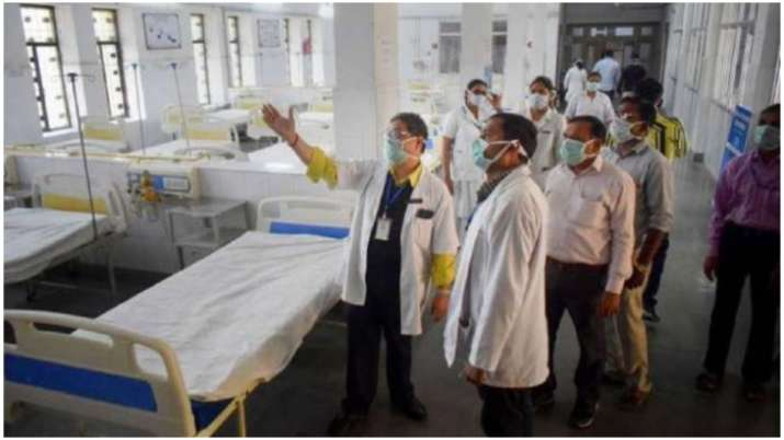 Tata Projects augments hospitalinfra with 2,304 beds across India for COVID-19 patients