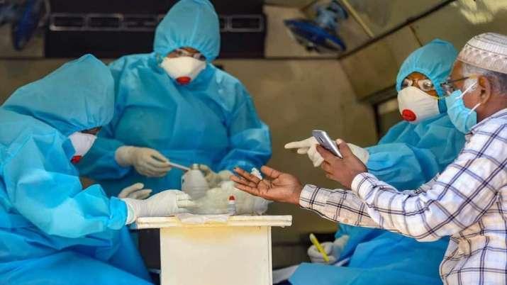 India clocks one million RT-PCR tests for coronavirus