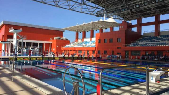 The seventh Commonwealth Youth Games were scheduled to take