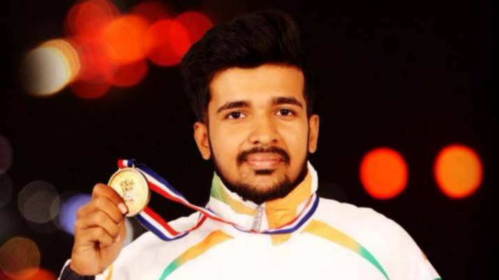 17-year-old shooter Shivam Thakur earns 60 percent of