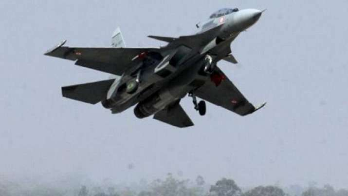 Chinese choppers spotted at Ladakh LAC, IAF fighter planes rushed in