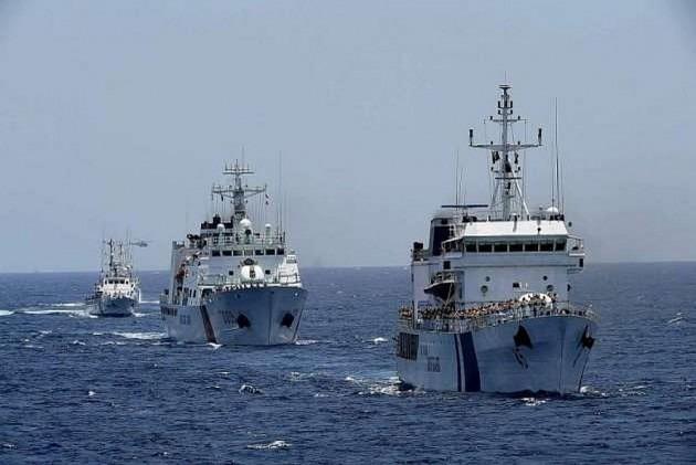 CBI books 4 Navy officers for generating fake bills of Rs
