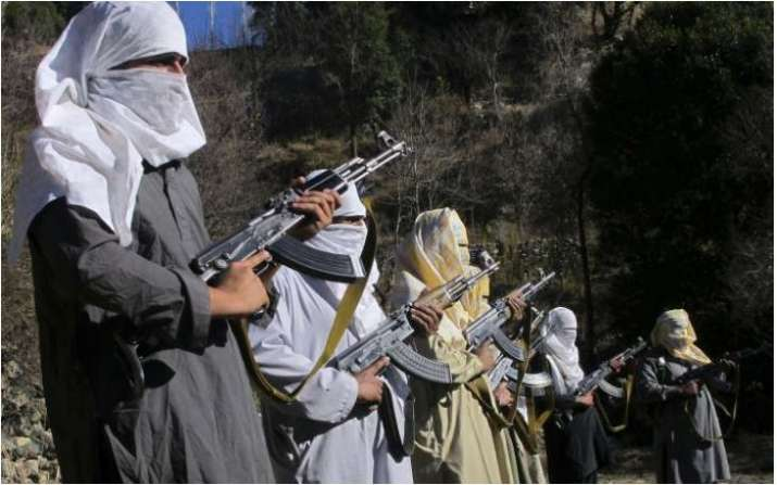 'Pakistan has launched new terror outfits with local names other than Let, JeM cadres to fool the wo