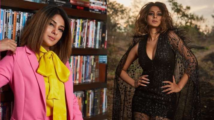 Wondering what Beyhadh 2 star Jennifer Winget is upto these days? Have a look