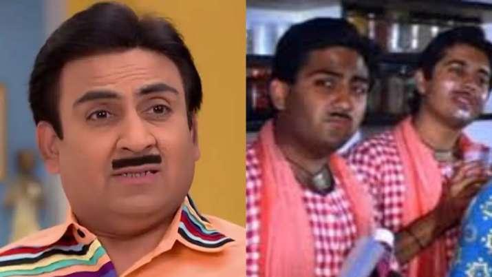 Taarak Mehta Ka Ooltah Chashmah: Jethalal aka Dilip Joshi made debut with Salman Khan's film Maine P