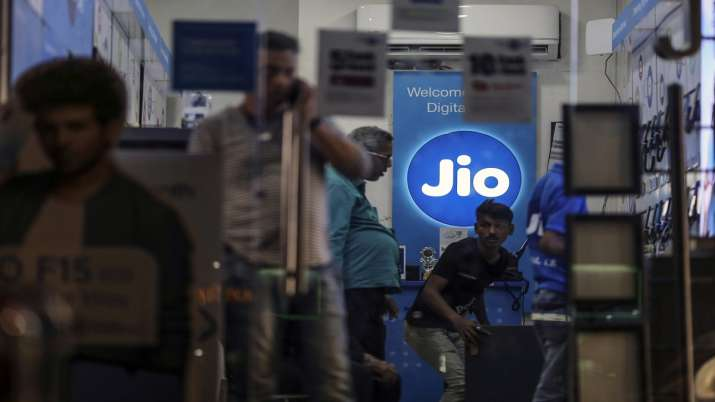Reliance Jio Platforms has now raised ₹ 60,596.37 crore from leading technology investors in less th