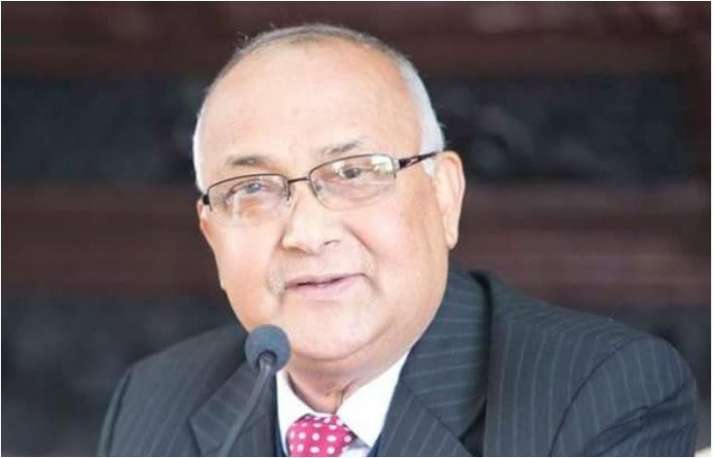 Coronavirus coming from India 'more lethal' than those from China, Italy: Nepal PM Oli