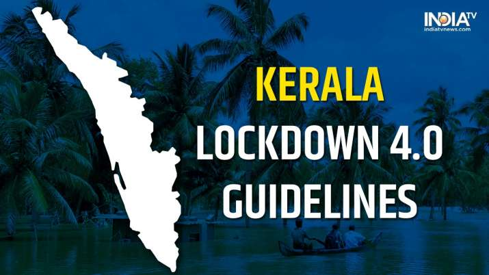 Kerala Guidelines on Lockdown 4.0: Shopping complexes, clubs, inter-district movement allowed. Full
