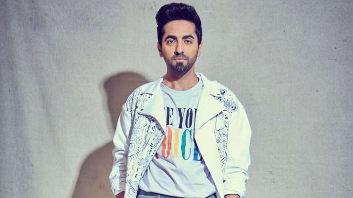 Ayushmann Khurrana is overwhelmed to know his films are being remade in South