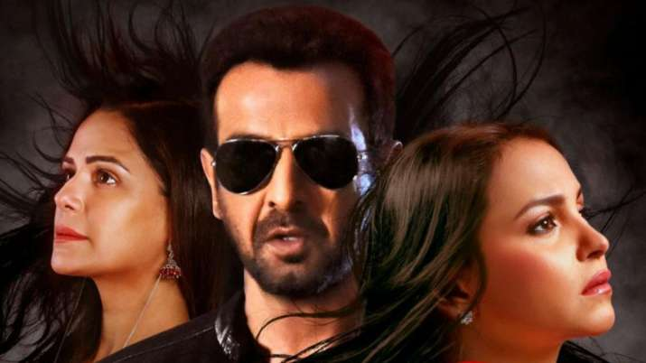 Kehne Ko Humsafar Hain 3 Trailer: Ronit Roy, Gurdip and Mona Singh challenges societal norms of love