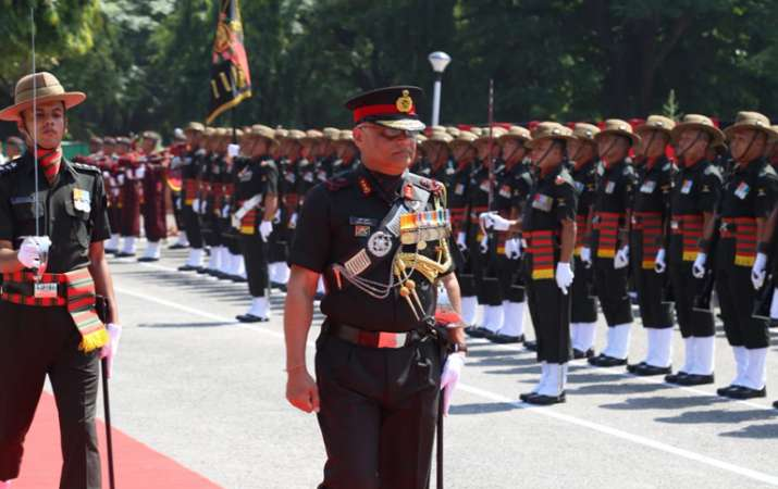 What is China's 'Wolf Warrior Diplomacy, and how does it concern India. Former Army General tells In
