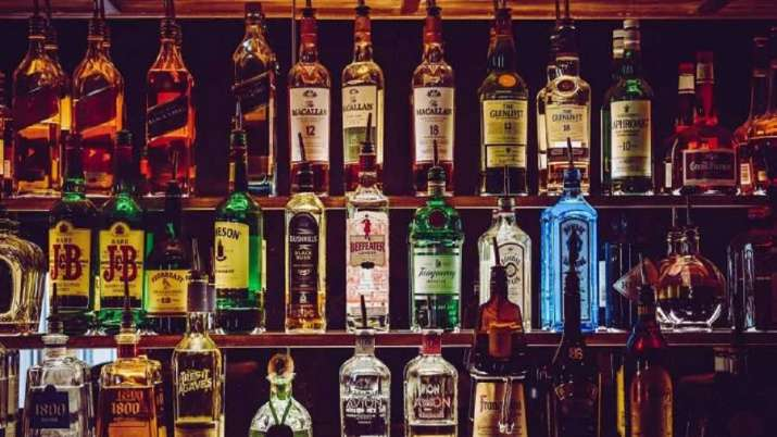 The home delivery of liquor in Maharashtra will start from 10 am on May 15, an order issued by the s