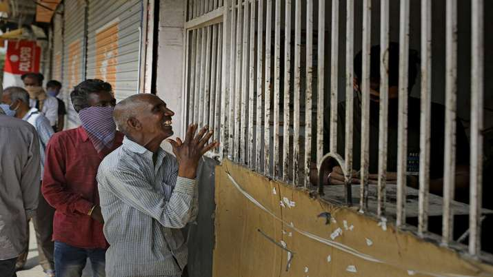 Healthcare tax imposed on liquor, fuel in Uttarakhand