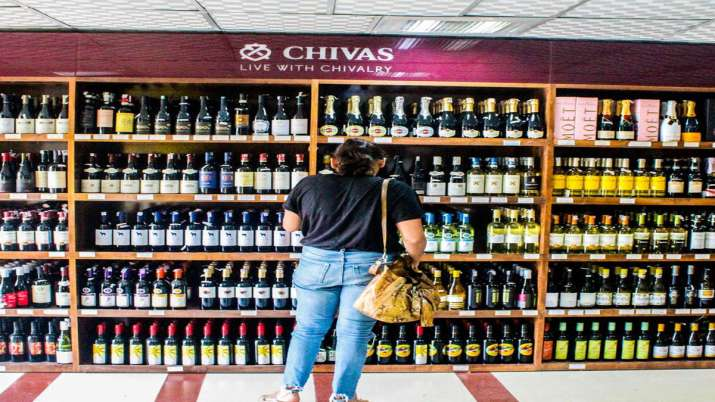 Liquor shops in Kerala to open from tomorrow