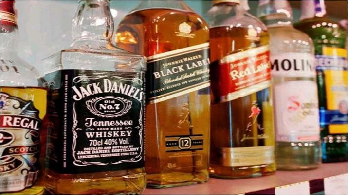Liquor shops to reopen in Puducherry from tomorrow