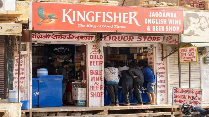 Lockdown 3.0: Shops selling non-essential goods, including liquor to open in Pune from today