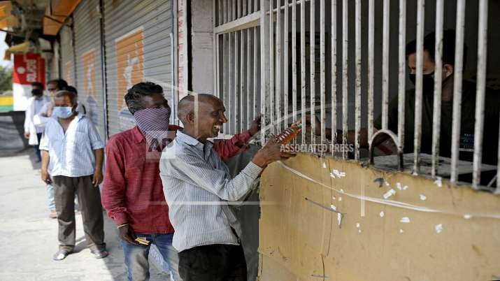 Kerala liquor shops, liquor shops, Lockdown relaxations