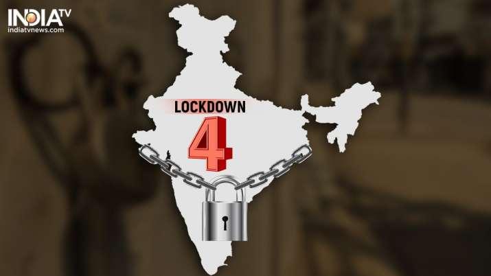 Lockdown extended till May 31