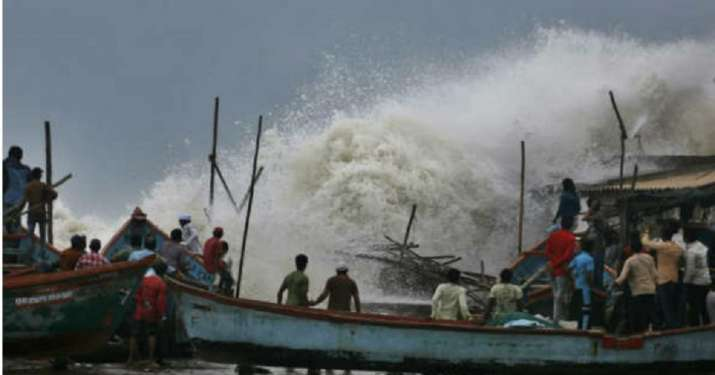 Weather Alert! Cyclone formation over Arabian Sea to bring heavy rain in Mumbai, IMD warns