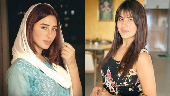 Bigg Boss 13 contestant Mahira Sharma plans to seek help from cyber crime cell against Shehnaaz Gill