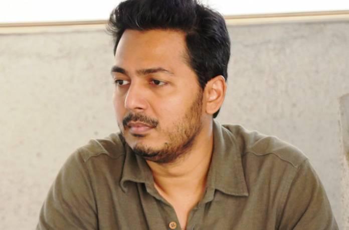 India Tv - Director Manish Singh