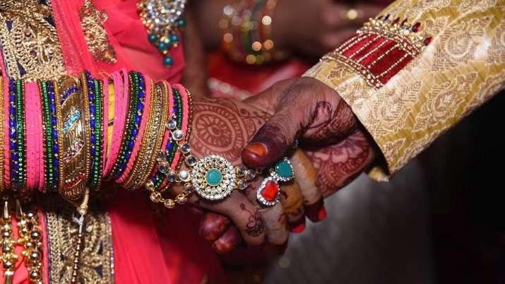 An interstate wedding on UP-Uttarakhand border
