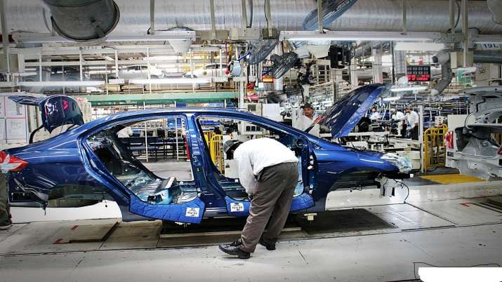 Maruti to resume operations at Mansear plant from May 12