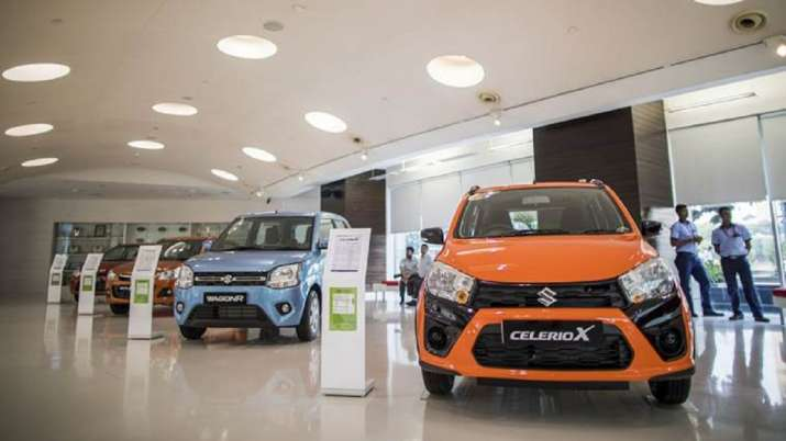 Maruti Suzuki extends service, warranty support for customers till June end