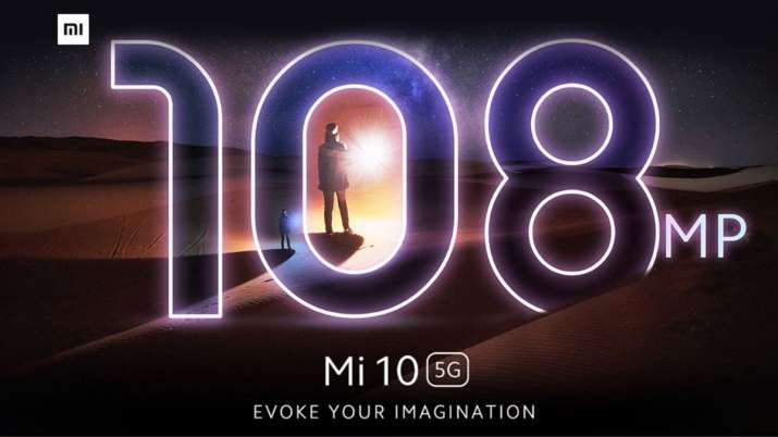 xiaomi, xiaomi mi 10 launch, xiaomi mi 10, xiaomi mi 10 5g, xiaomi mi 10 launch in india today, xiao