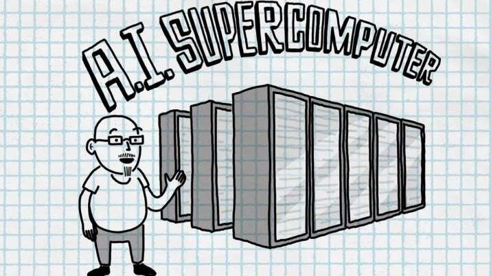 microsoft, microsoft supercomputer, supercomputer, AI, Microsoft Azure, OpenAI, tech news