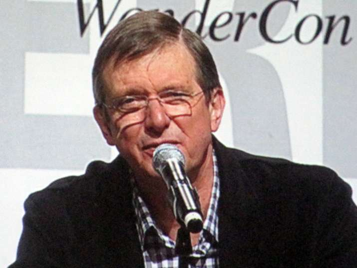 India Tv - Director Mike Newell