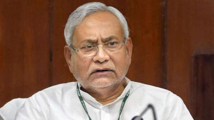 Expand online education during lockdown, Nitish asks officials