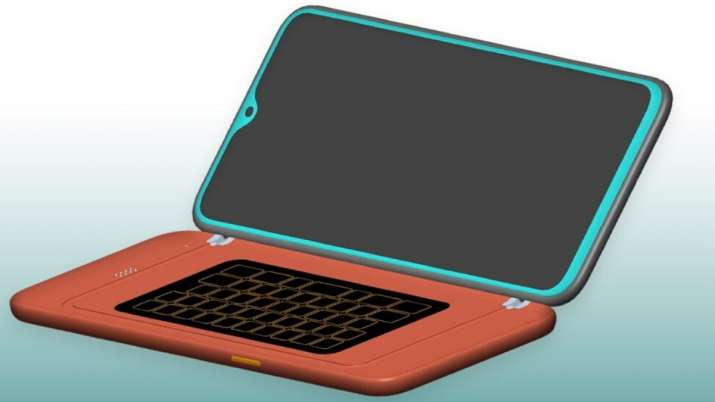 oppo, oppo smartphones, oppo smartphone with physical keyboard, oppo patent, patent, smartphone with