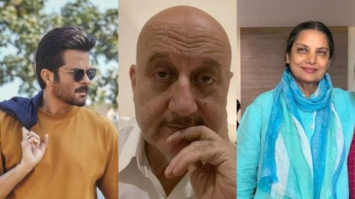 Karachi Plane Crash: Anil Kapoor, Anupam Kher, Shabana Azmi and others mourn the loss of lives